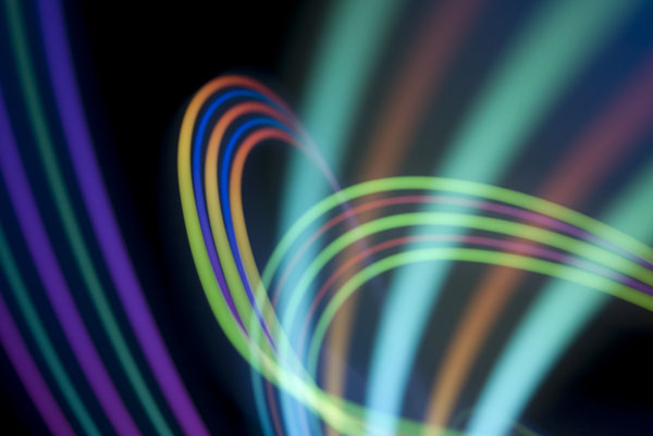 my light painting